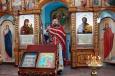 В ИК-26 УФСИН России по Самарской области проведена первая божественная литургия с пояснениями